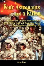 Four Astronauts and a Kitten