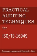 Practical Auditing Techniques for ISO/Ts-16949
