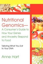 Nutritional Genomics - A Consumer's Guide to How Your Genes and Ancestry Respond to Food