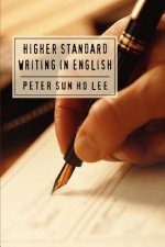 Higher Standard Writing in English