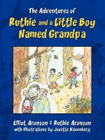Adventures of Ruthie and a Little Boy Named Grandpa