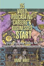 35 Video Podcasting Careers and Businesses to Start