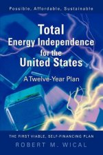 Total Energy Independence for the United States