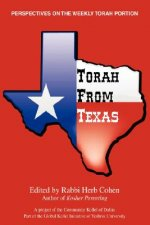 Torah from Texas