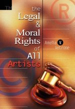 Legal and Moral Rights of All Artists