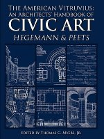 American Vitruvius: An Architects' Handbook of Civic Art