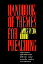 Handbook of Themes for Preaching