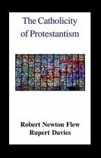 Catholicity of Protestantism