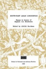 South-east Asian Linguistics