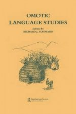 Omotic Language Studies