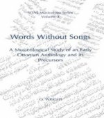 Words without Songs