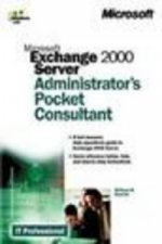 Exchange Server 2000 Administrator's Pocket Consultant