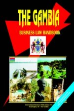 Gambia Business Law Handbook