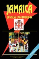 Jamaica Business Law Handbook