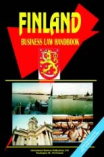 Finland Business Law Handbook