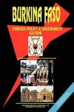 Burkina Faso Foreign Policy and Government Guide