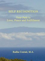 Self Recognition