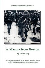Marine from Boston