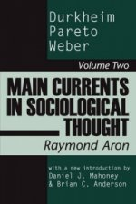 Main Currents in Sociological Thought