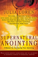 Supernatural Anointing