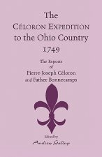 Celoron Expedition to the Ohio Country, 1749
