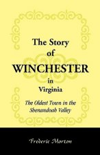 Story of Winchester in Virginia