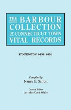 Barbour Collection of Connecticut Town Vital Records. Volume 43