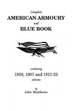 Complete American Armoury and Blue Book