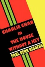 Charlie Chan in the House Without a Key