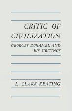 Critic of Civilization