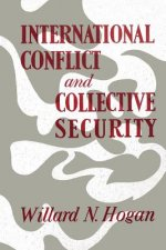 International Conflict and Collective Security