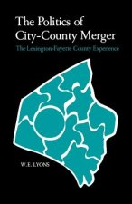 Politics of City-County Merger