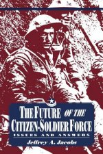 Future of Citizen-Soldier Force