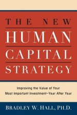 New Human Capital Strategy