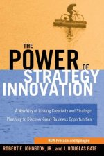 Power of Strategy Innovation