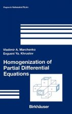 Homogenization of Partial Differential Equations