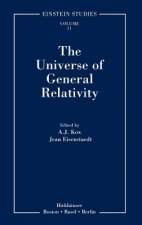 Universe of General Relativity