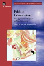 Faith in Conservation