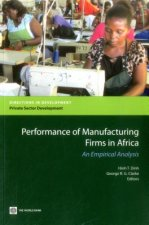Quantitative Analyses of the Performance of Manufacturing Firms in Africa