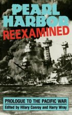 Pearl Harbor Re-examined