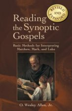 Reading the Synoptic Gospels