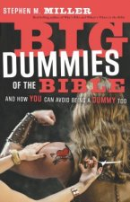 Big Dummies of the Bible