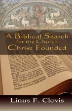 Biblical Search for the Church Christ Founded