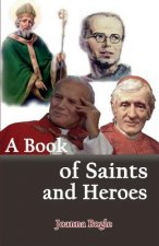 Book of Saints and Heroes