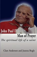 John Paul II Man of Prayer: