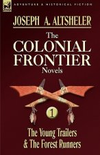 Colonial Frontier Novels