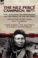 Nez Perce Campaign, 1877