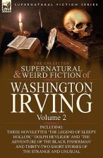 Collected Supernatural and Weird Fiction of Washington Irving
