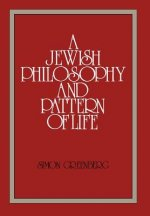 Jewish Philosophy and Pattern of Life
