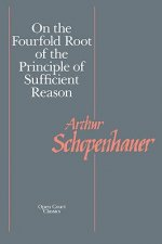On the Fourfold Root of the Principles of Sufficient Reason